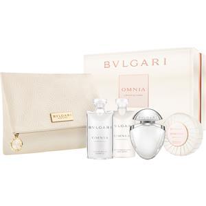 Bvlgari - Omnia Crystalline - Beauty Ritual Set