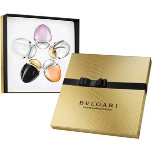 Bvlgari - Omnia Crystalline - Jewels Charms Collection - Extraordinary Set Geschenkset