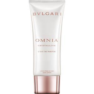 Bvlgari - Omnia Crystalline - L'Eau de Parfum Body Lotion