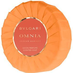 Bvlgari - Omnia Indian Garnet - Soap - Seife