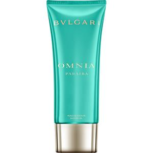 Bvlgari - Omnia Paraiba - Shower Oil