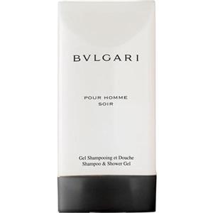 Bvlgari - Pour Homme Soir - Shower Gel