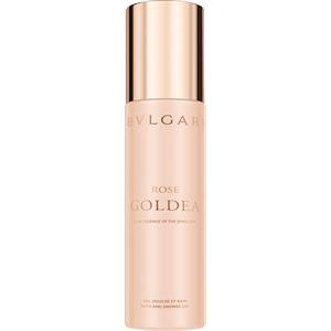 Bvlgari - Rose Goldea - Bath & Shower Gel