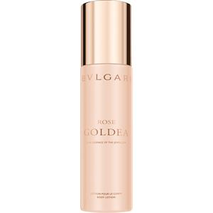 Bvlgari Damendüfte Rose Goldea Body Milk 200 ml
