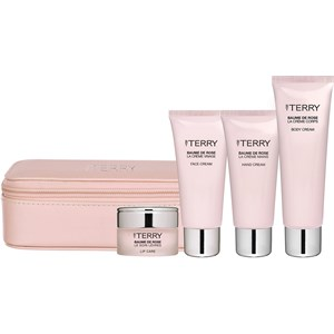 By Terry - Moisturizer - Baume de Rose Ritual Lahjasetti