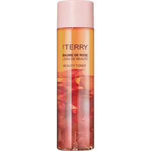 By Terry - Facial Cleanser - Baume de Rose Beauty Toner