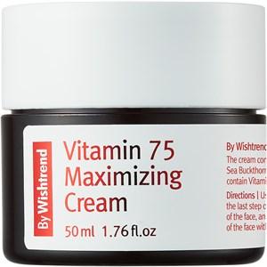 By Wishtrend - Feuchtigkeitspflege - Maximizing Cream