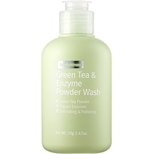 By Wishtrend - Cleansing - Green Tea & Enzyme Powder Wash