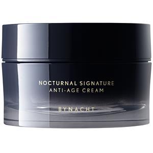 BYNACHT - Cuidado facial - Nocturnal Signature Anti-Age Cream