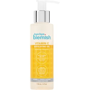 Bye Bye Blemish - Exfoliate - Vitamin C Gel Exfoliator
