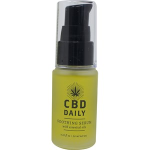 CBD Daily - Body care - Soothing Serum