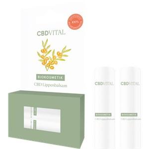 CBDVITAL - Gesichtspflege - CBD Lippenbalsam