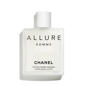 CHANEL - ALLURE HOMME ÉDITION BLANCHE - After Shave Lotion