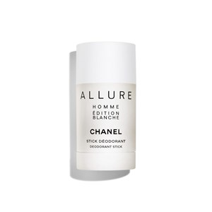 CHANEL - ALLURE HOMME ÉDITION BLANCHE - Deodorant Stick