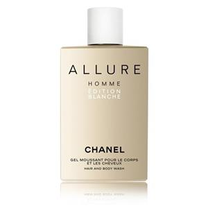 CHANEL - ALLURE HOMME ÉDITION BLANCHE - Dusch- und Badegel