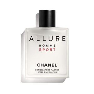 CHANEL - ALLURE HOMME SPORT - AFTERSHAVE-LOTION