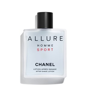 CHANEL - ALLURE HOMME SPORT - After Shave Lotion