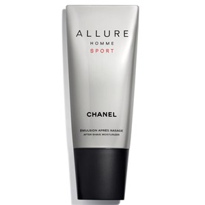 CHANEL - ALLURE HOMME SPORT - After Shave Emulsion
