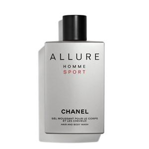 CHANEL - ALLURE HOMME SPORT - DUSCH- UND BADEGEL