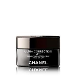 CHANEL - AUGEN- & LIPPENPFLEGE - Umfassend liftende Augenpflege ULTRA CORRECTION LIFT