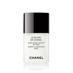 CHANEL - BASIS - Makeup-Basis für strahlend schöne Haut LE BLANC DE CHANEL