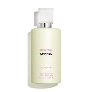 CHANEL - CHANCE EAU FRAÎCHE - Schäumendes Badegel