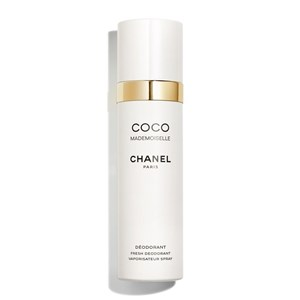 CHANEL - COCO MADEMOISELLE - Deodorant Spray