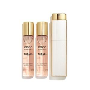CHANEL - COCO MADEMOISELLE - Eau de Parfum Twist & Spray
