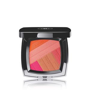 CHANEL - COLLECTION L.A. SUNRISE - SUNKISS RIBBON