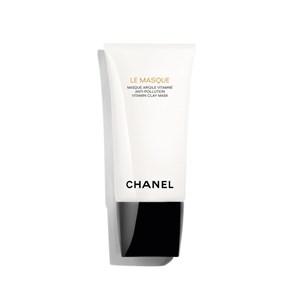 CHANEL - DIE KOLLEKTION DER MAKE-UP-ENTFERNER - Vitaminhaltige Tonerde-Maske gegen Umweltschadstoffe LE MASQUE