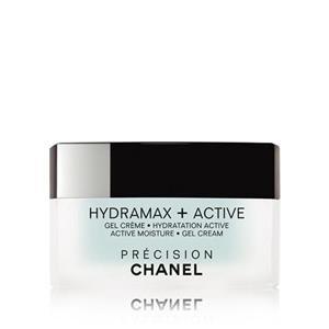 CHANEL - FEUCHTIGKEITSPFLEGE - Creme-Gel zur aktiven Hydratation HYDRAMAX + ACTIVE