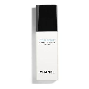 CHANEL - HYDRA BEAUTY - Hydratisierendes und Leuchtkraft Steigerndes Creme-Fluid HYDRA BEAUTY CAMELLIA WATER CREAM