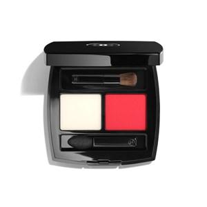 lippenpflege poudre l vres duo aus lippenbalsam und puder von chanel parfumdreams. Black Bedroom Furniture Sets. Home Design Ideas
