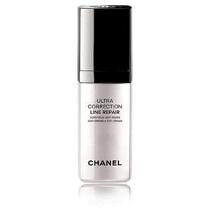 CHANEL - GEZIELTE ANTI-AGING-PFLEGE - Intensiv Falten korrigierendes Serum ULTRA CORRECTION LINE REPAIR