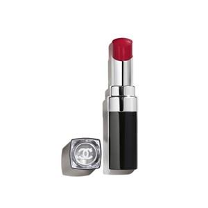 CHANEL - LIPPENSTIFTE - Der feuchtigkeitsspendende, aufpolsternde, hochglänzende und farbintensive Lippenstift mit langem Halt ROUGE COCO BLOOM