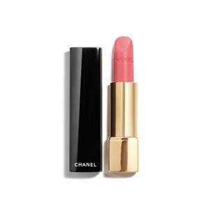 CHANEL - LIPPENSTIFTE - Mattierender Lippenstift mit hoher Farbintensität ROUGE ALLURE VELVET