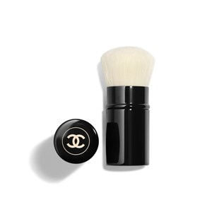 CHANEL - MAKE-UP PINSEL - LES BEIGES EINZIEHBARER KABUKI PINSEL