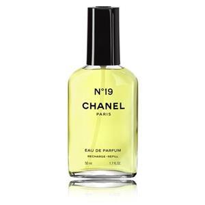 CHANEL - N°19 - Nachfüllbarer Eau de Parfum-Zerstäuber