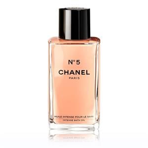 CHANEL - N°5 - Badeöl
