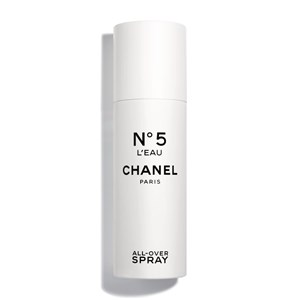 CHANEL - N°5 - L'EAU ALL OVER SPRAY
