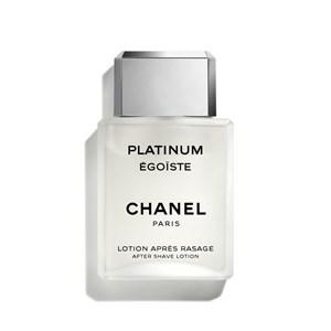CHANEL - PLATINUM ÉGOÏSTE - After Shave Lotion
