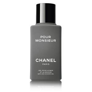 CHANEL - POUR MONSIEUR - Dusch- und Badegel
