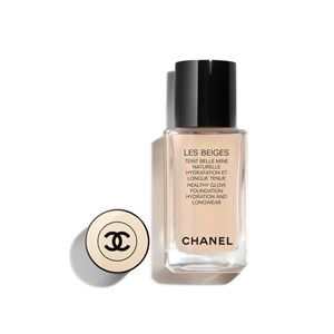 CHANEL - TEINT GRUNDIERUNG - Teint Belle Mine Naturelle Hydratation et Longue Tenue LES BEIGES