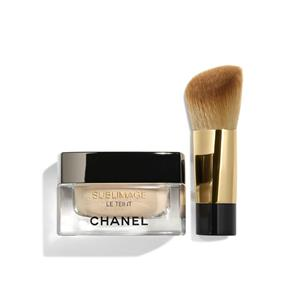 CHANEL - TEINT GRUNDIERUNG - Creme-Makeup für ultimative Regeneration und Leuchtkraft SUBLIMAGE LE TEINT