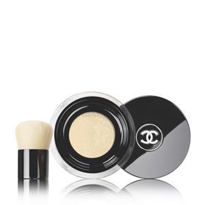 CHANEL - TEINT-GRUNDIERUNGEN - Makeup aus losem Puder mit Mini-Kabuki-Pinsel - SPF 15 VITALUMIÈRE