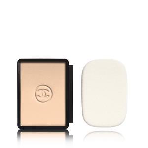 CHANEL - TEINT GRUNDIERUNG - Nachfüllung: Pudriges Kompakt-Makeup - Matt und Strahlend - SPF 10 MAT LUMIÈRE COMPACT