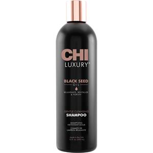 CHI - Luxury - Black Seed Oil Gentle Cleansing Shampoo