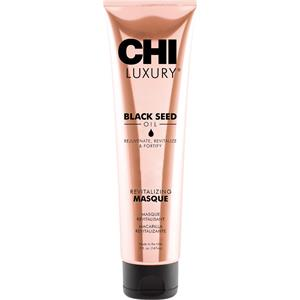 CHI - Luxury - Black Seed Oil Revitalizing Masque