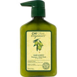 CHI - Olive Organics - Hair & Body Shampoo