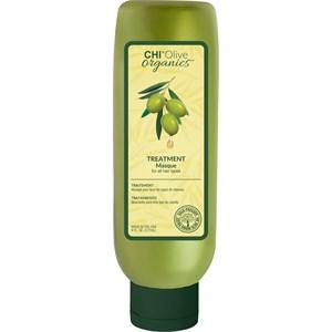 CHI - Olive Organics - Treatment Masque